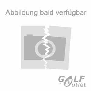 JuCad Edition 3-Rad Golftrolley