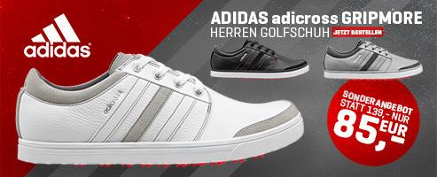 Adidas Golfschuh