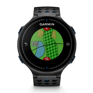 Abb. Garmin Approach S5 Golfuhr