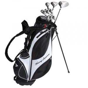 Golfschläger Einsteigerset - tommy armour black scot RS2 set