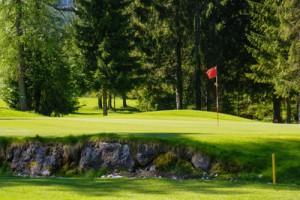 Urlaub für Golfer im Schwarzwald