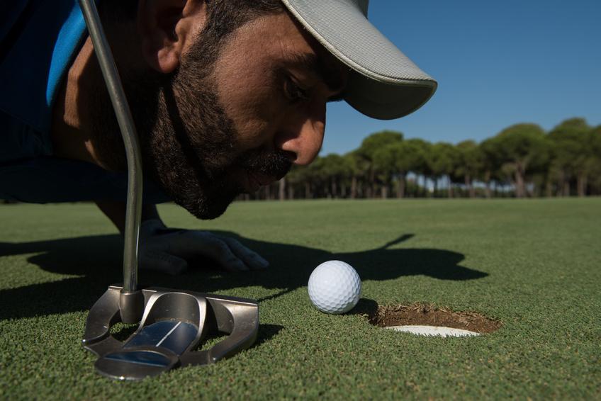 Golfschläger Einsteigerset bei mygolfoutlet.de